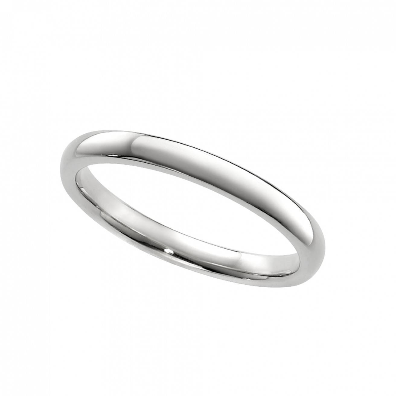 Buy White Gold Wedding Rings Online – Fraser Hart Intended For Current Gold And White Gold Wedding Bands (View 3 of 15)