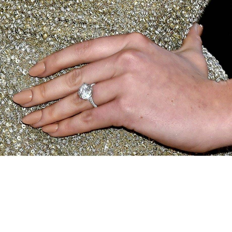 15 Best Collection of Kate Middleton Engagement Rings And Wedding Bands