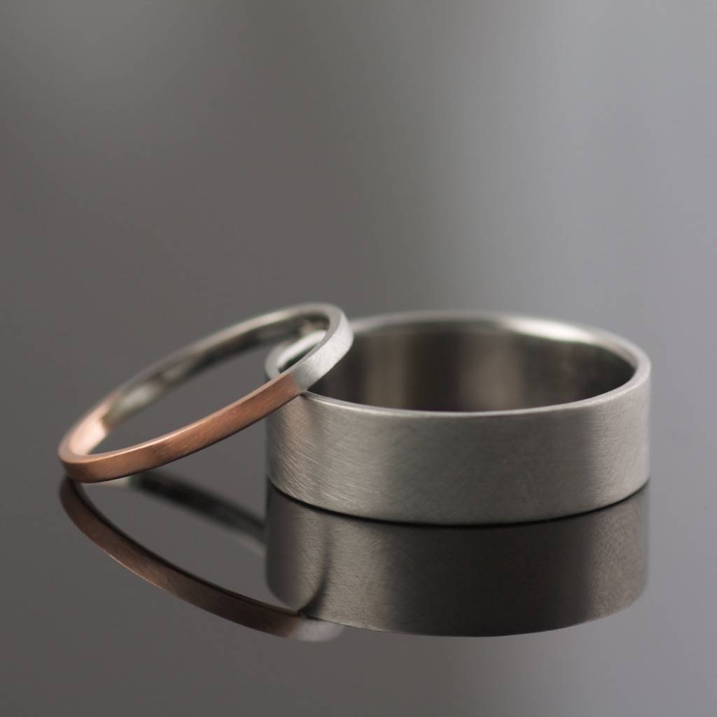 Featured Photo of Portland Oregon Wedding Bands
