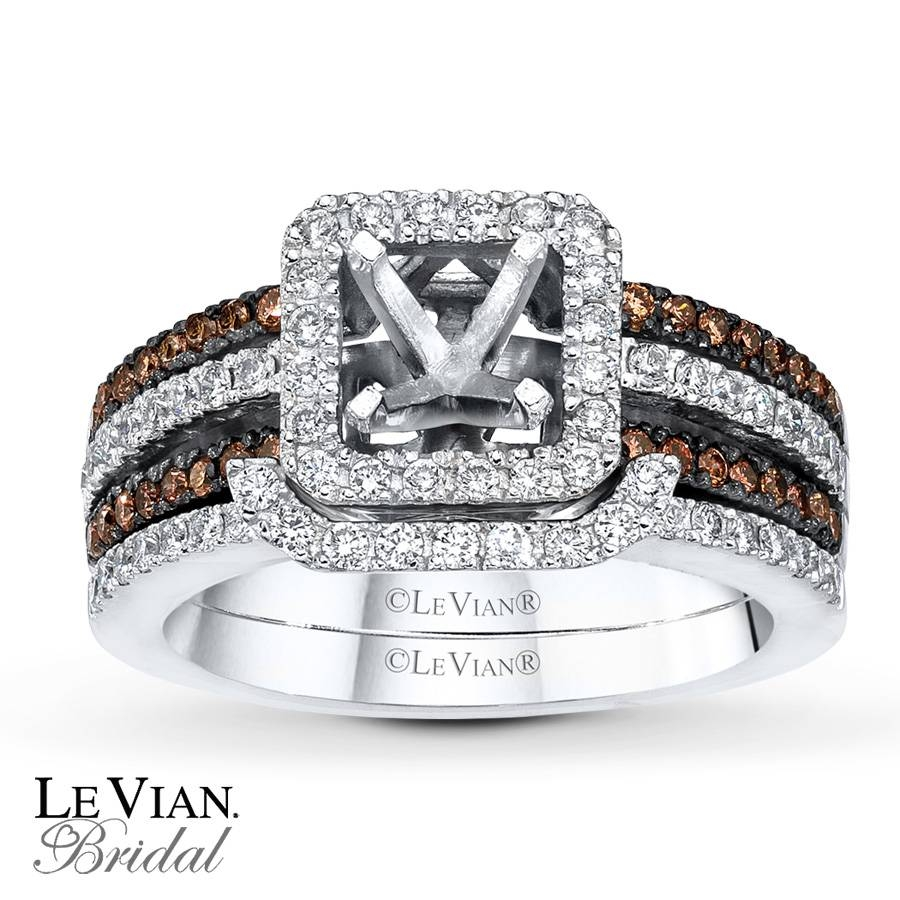 Chocolate Diamond Engagement Rings Jared Hd Jared Levian Chocolate Within Chocolate Diamonds Wedding Rings (View 1 of 15)