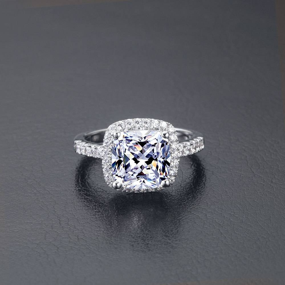 Color Enhanced Diamond Rings | Wedding, Promise, Diamond With Vvs Engagement Rings (View 8 of 15)