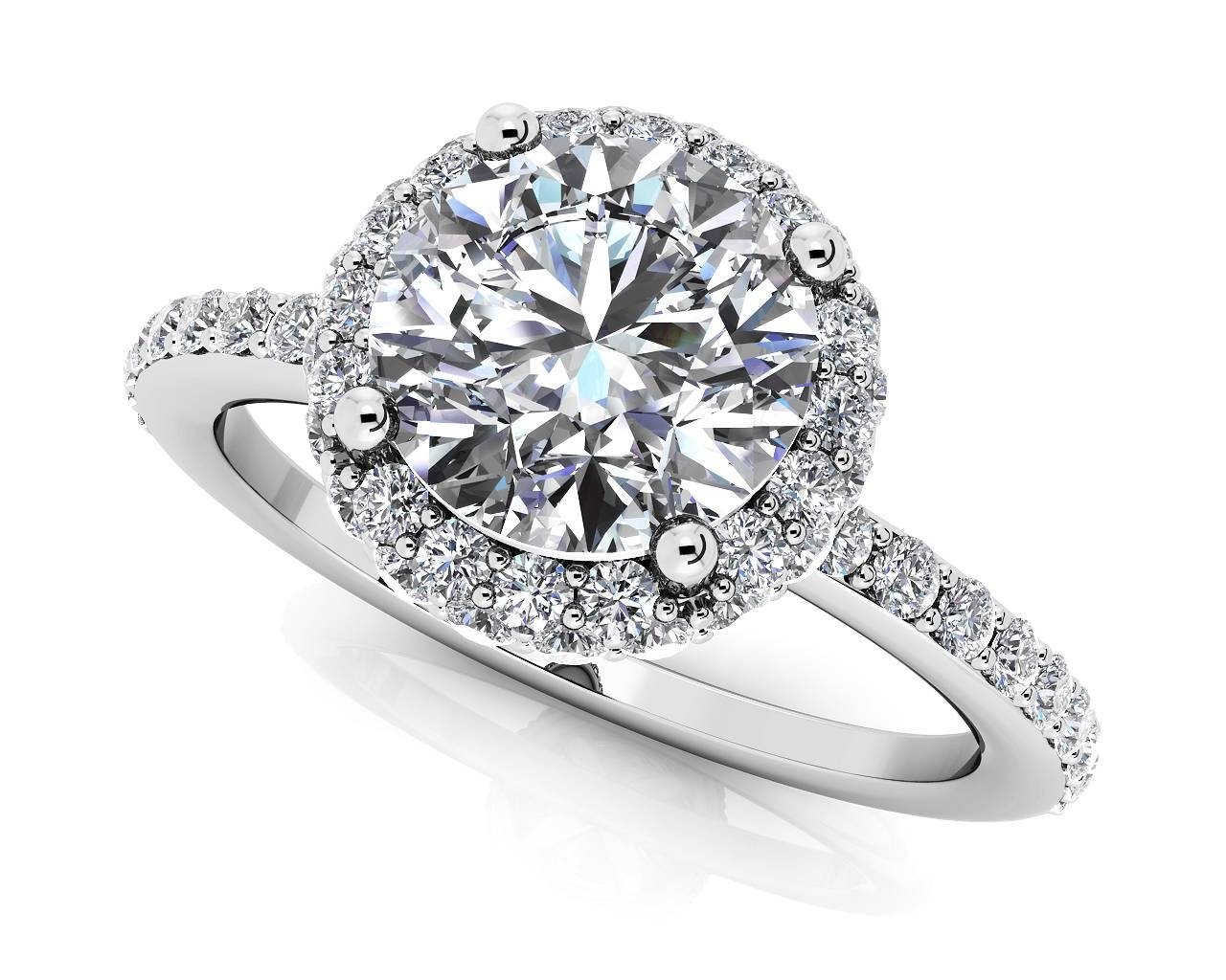 Customize Your Own High Quality Diamond Engagement Ring For Butterfly Diamond Engagement Rings (View 11 of 15)