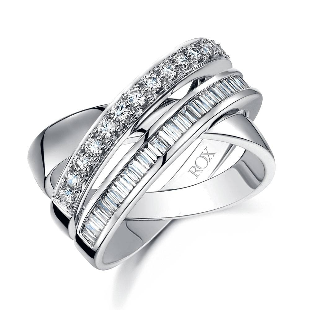 Rox Diamond Engagement Rings