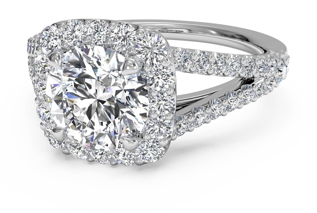 Diamond Rings Rochester | Wedding, Promise, Diamond, Engagement Throughout Rochester Engagement Rings (View 3 of 15)