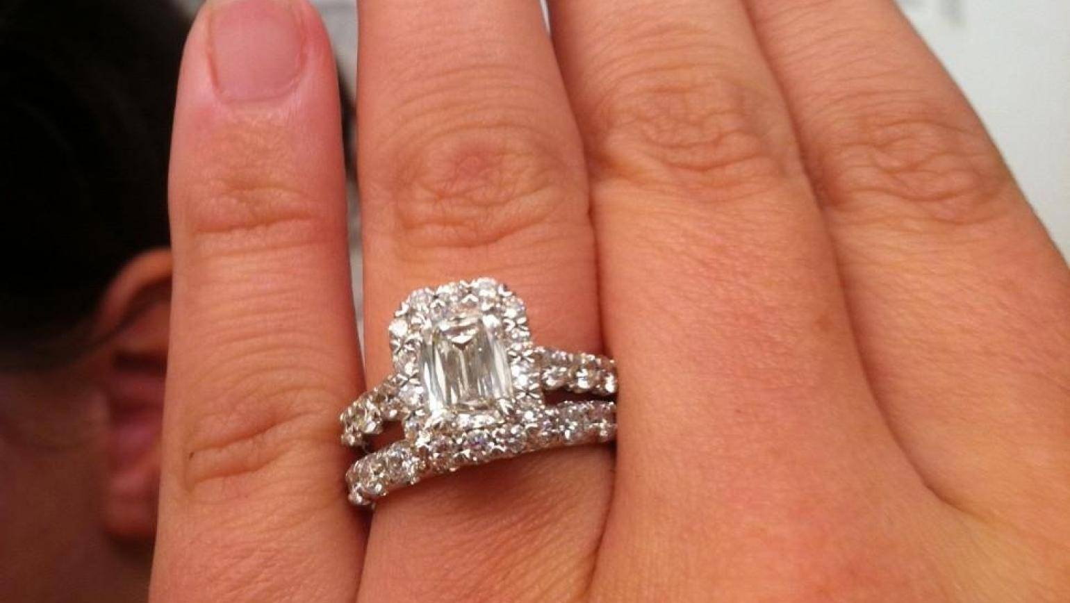 Diamonds : Noticeable Custom Engagement Rings Cape Town Enthrall Inside Dallas Custom Engagement Rings (View 4 of 15)