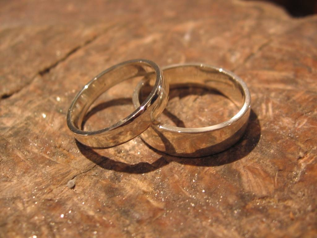 Diy Wedding Rings: Is A Ring Workshop For You? Within Recent Boston Wedding Bands (View 12 of 15)