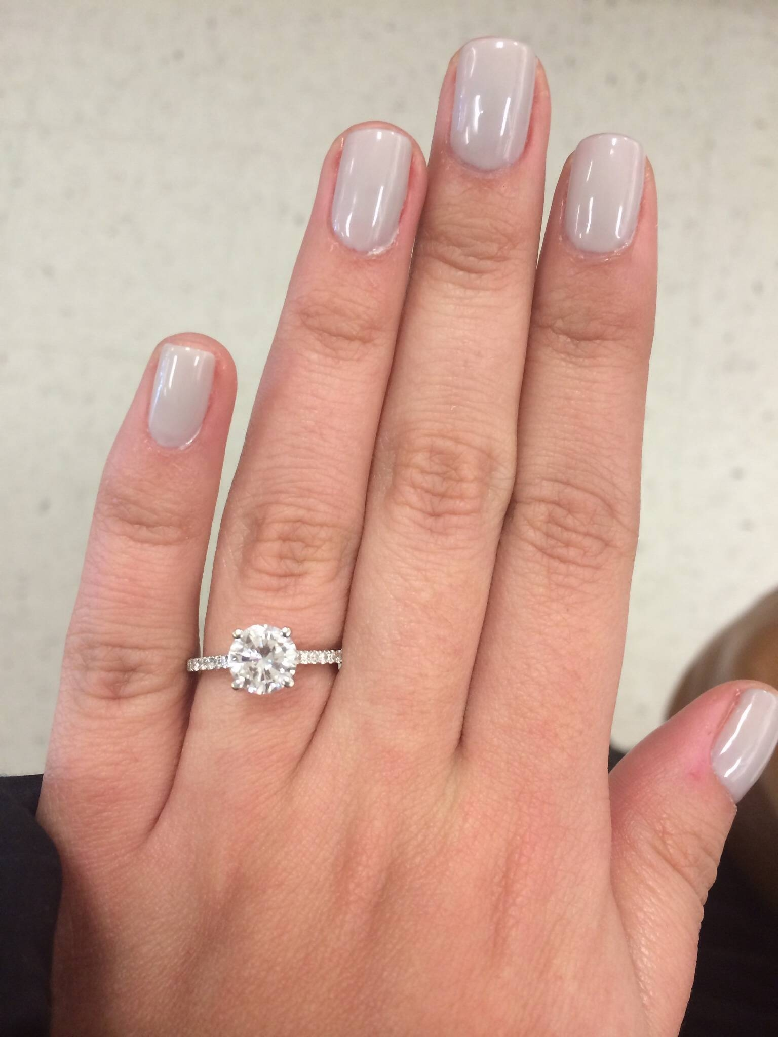 Does Anyone Have Matching Wedding Rings With Their Husband? (Post Intended For Current Husband Wedding Bands (View 6 of 15)