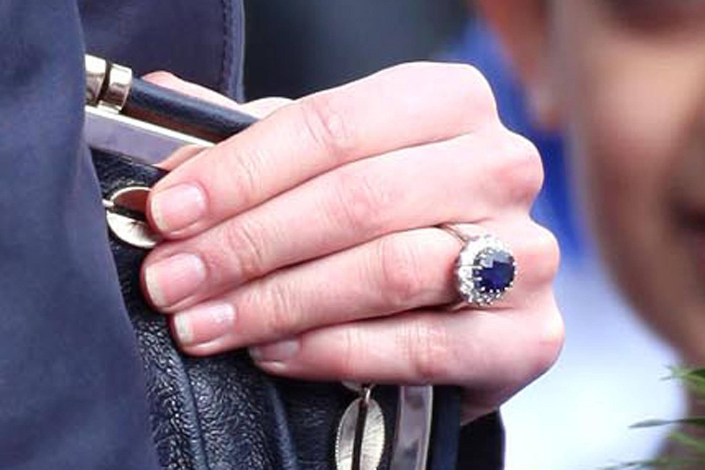 Download Princess Kate Wedding Ring