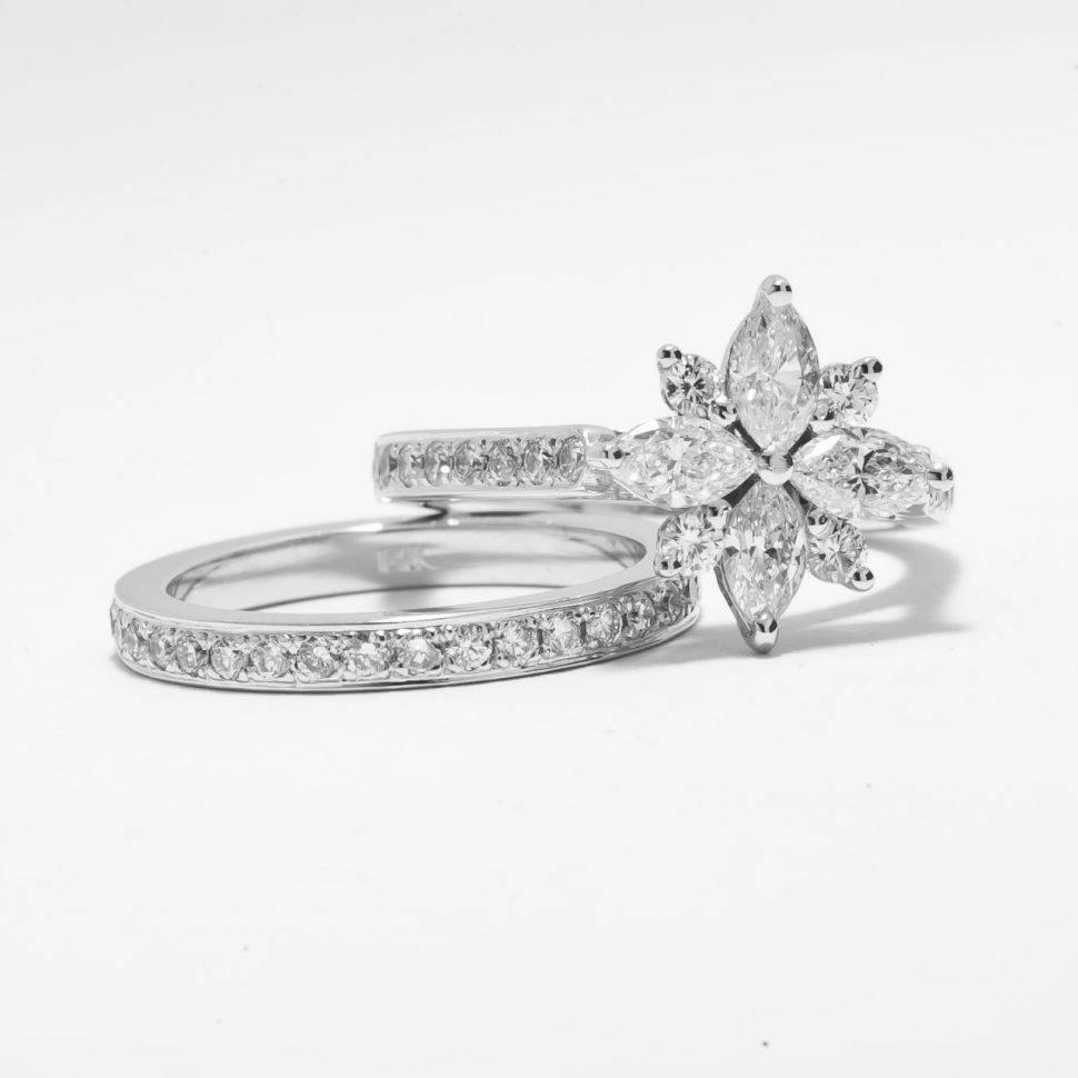 Engagement Rings : Custom Engagement Rings Beautiful Engagement In Rochester Engagement Rings (Gallery 14 of 15)