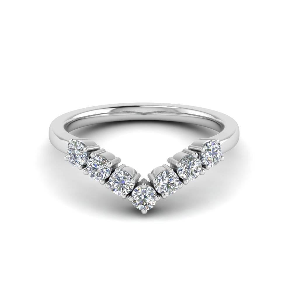 Engagement Rings – Customized Engagement Rings New York, Nyc Within 7 Diamond Engagement Rings (View 11 of 15)