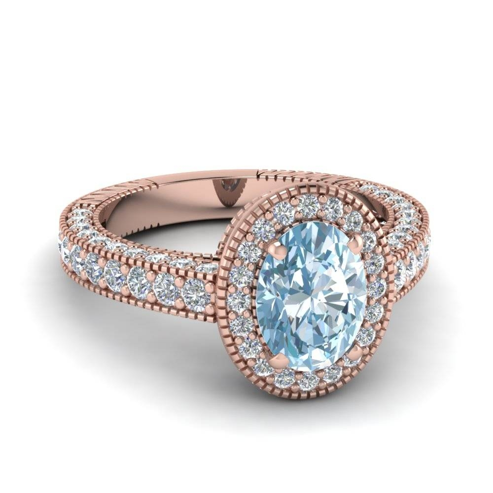 Engagement Rings – Unique Engagement Rings | Fascinating Diamonds Within Colorful Diamond Engagement Rings (View 6 of 15)