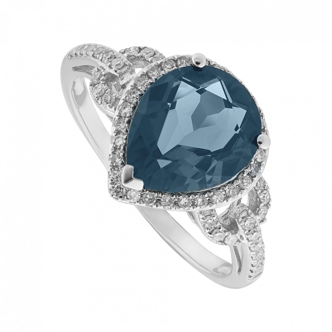 Gemstone Jewellery Pertaining To London Gold Engagement Rings (View 5 of 15)