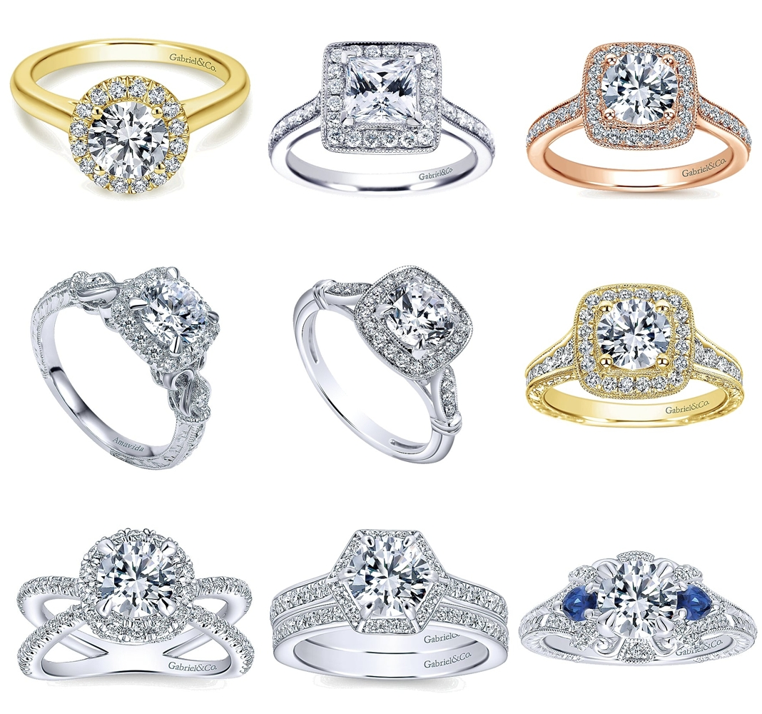 Home – Treasure Trove Jewelers Within Washington Dc Engagement Rings (View 6 of 15)