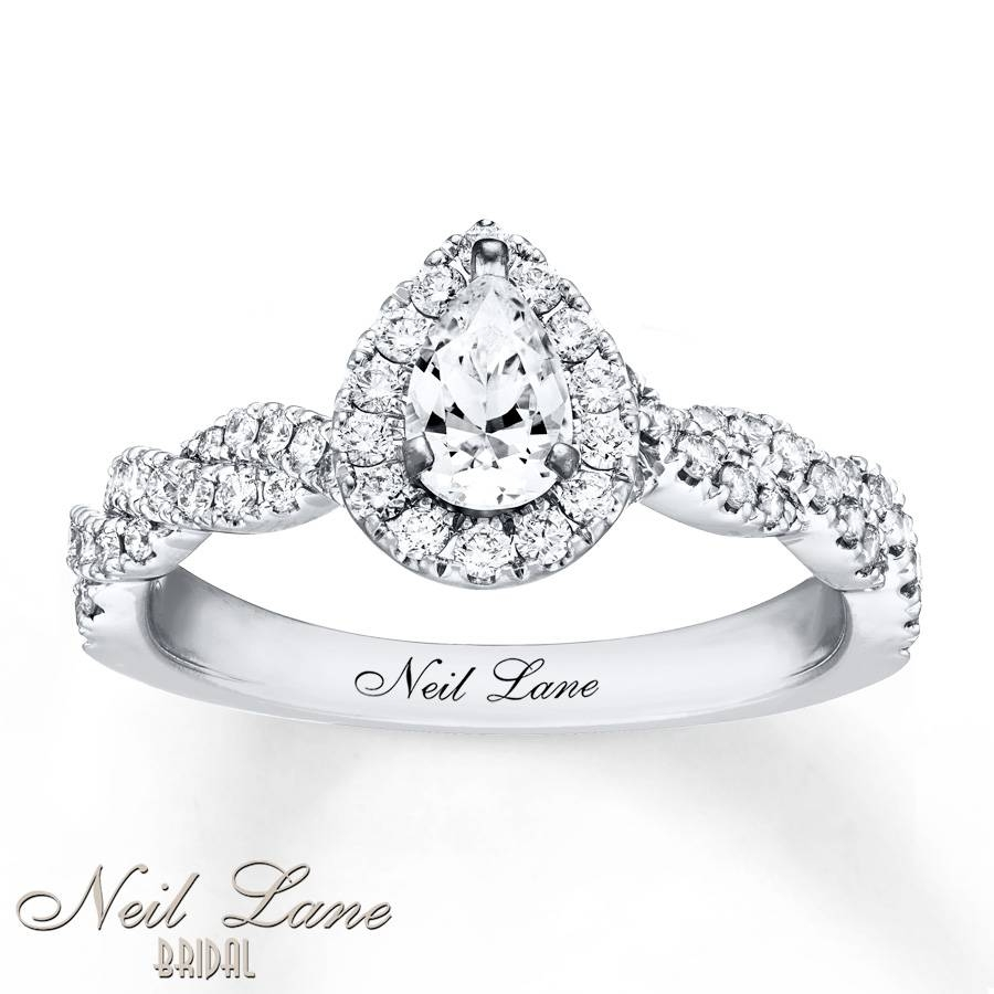 Kay – Engagement Rings – Wedding Rings Regarding Diamonds Engagement Rings (Gallery 15 of 15)