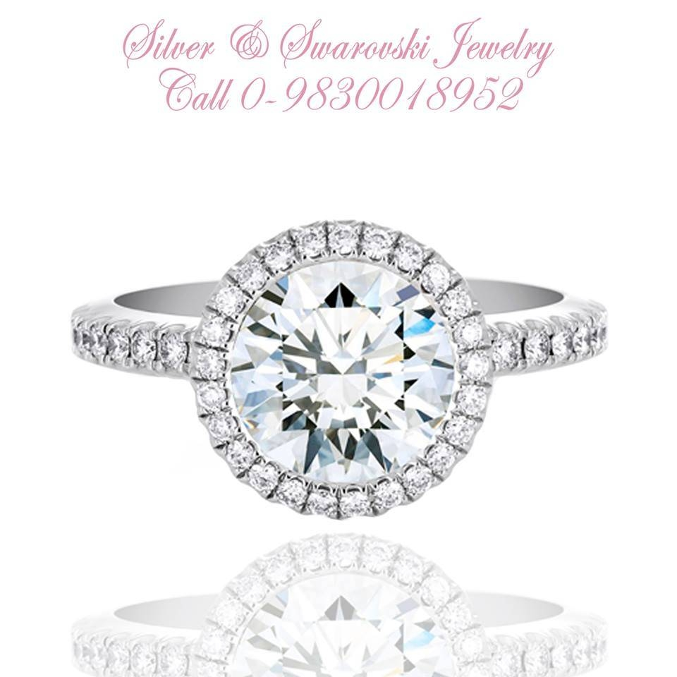 Know More About Your Diamond Engagement Ring Intended For Buy Diamond Engagement Rings Online (Gallery 11 of 15)
