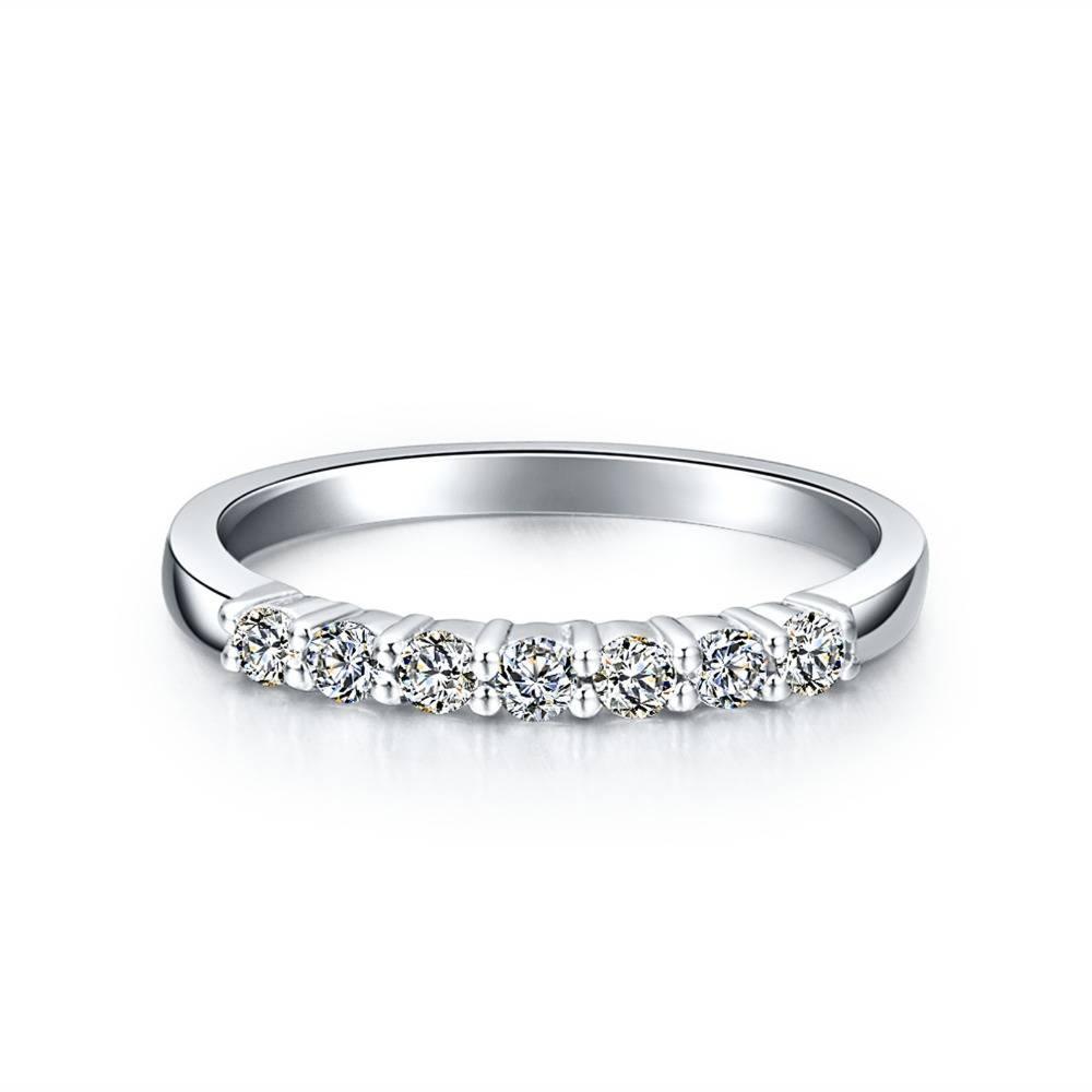 Ladies Platinum Wedding Band Tags : Mens Platinum Wedding Rings Regarding Womens Silver Wedding Bands (View 13 of 15)