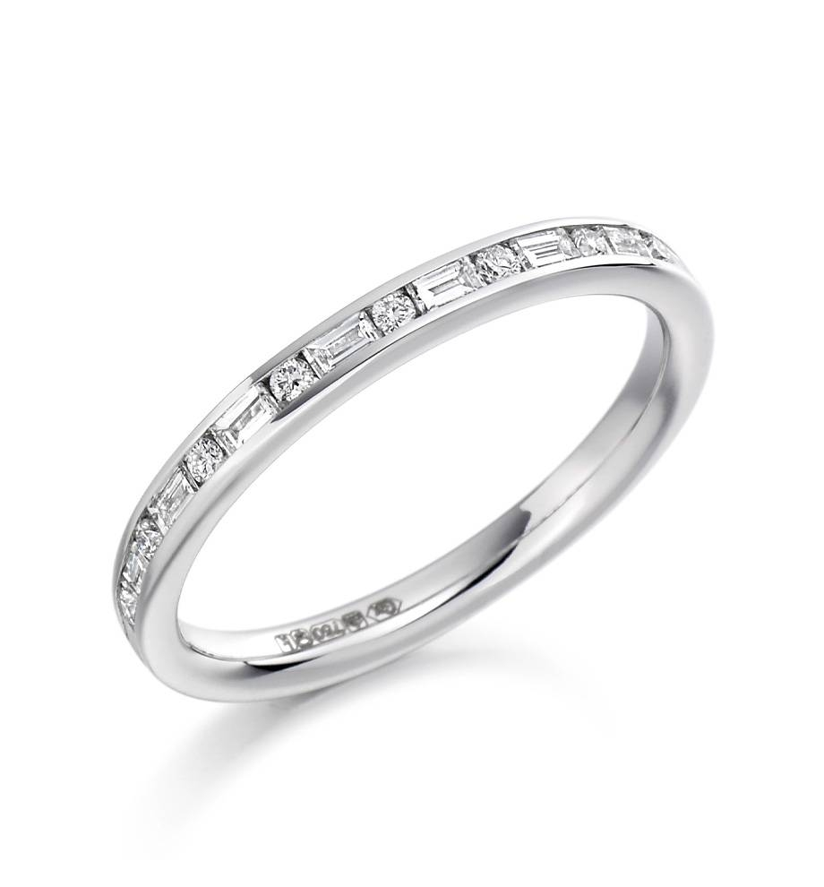 Ladie's Wedding Rings In Most Recently Released Female Wedding Bands With Diamonds (Gallery 14 of 15)