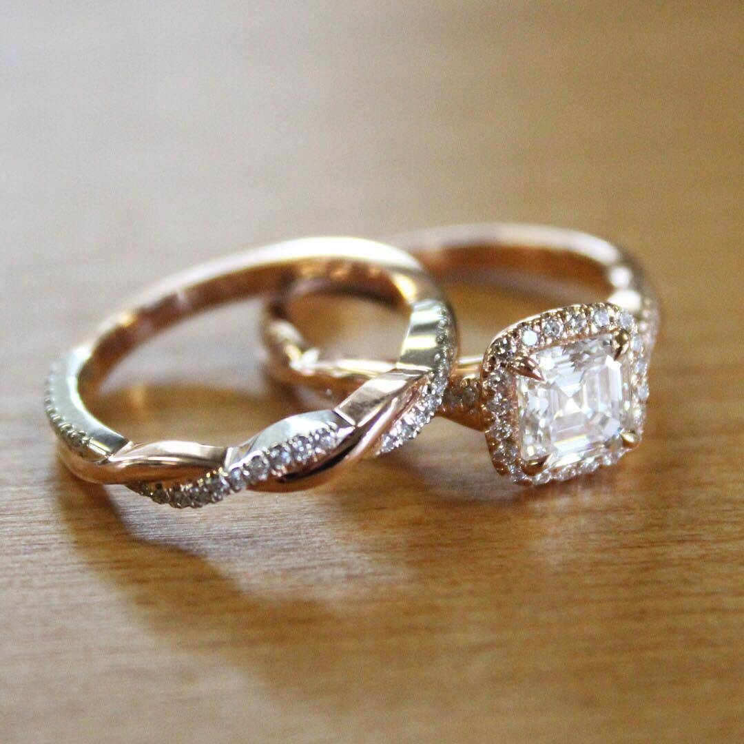 Love Isn't Cruel: This Jewelry Line Provides Ethical Engagement Regarding San Diego Engagement Rings (Gallery 14 of 15)