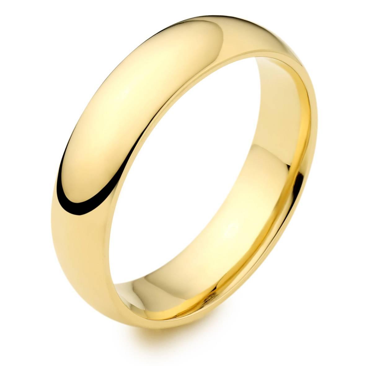 Men's, Plain Ring Idg255 • I Do Wedding Rings Intended For Plain Mens Wedding Bands (View 11 of 15)