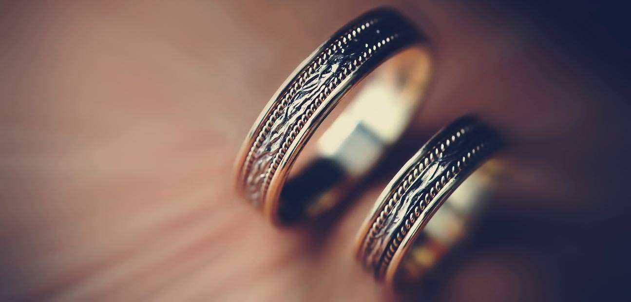 durable wood wooden unique set with is her are this such wedding his made rings genuine a nature these part pin of band and