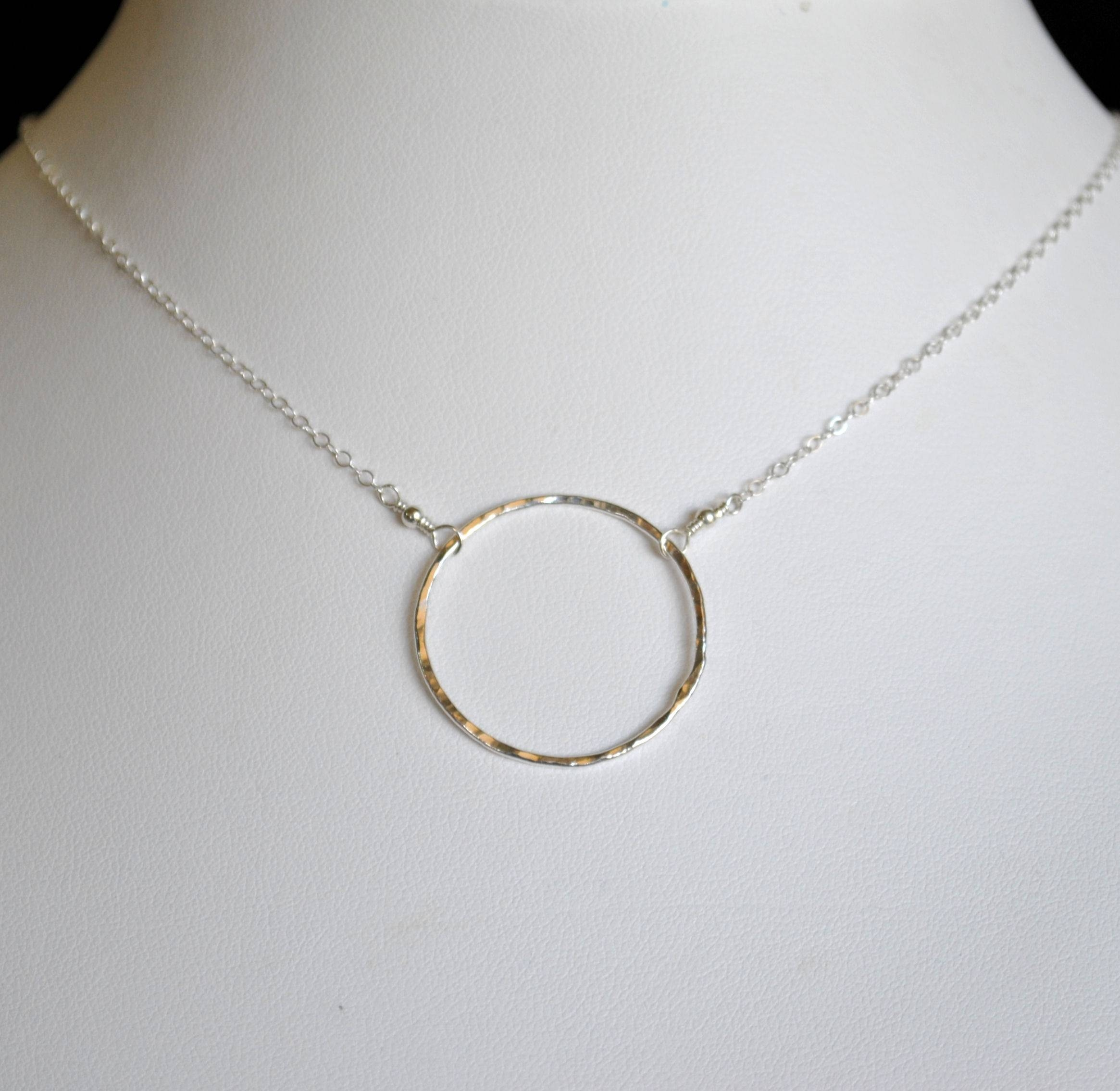 Most Popular Wedding Rings: Wedding Ring On Necklace Intended For Wedding Bands On Necklace (View 5 of 15)