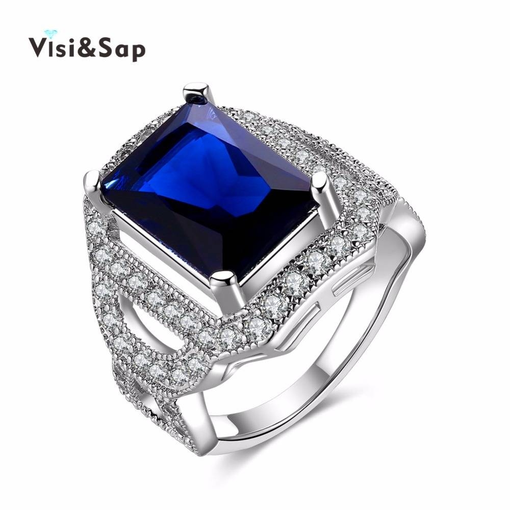 Online Get Cheap London Gold Engagement Rings  Aliexpress Regarding London Gold Engagement Rings (View 12 of 15)
