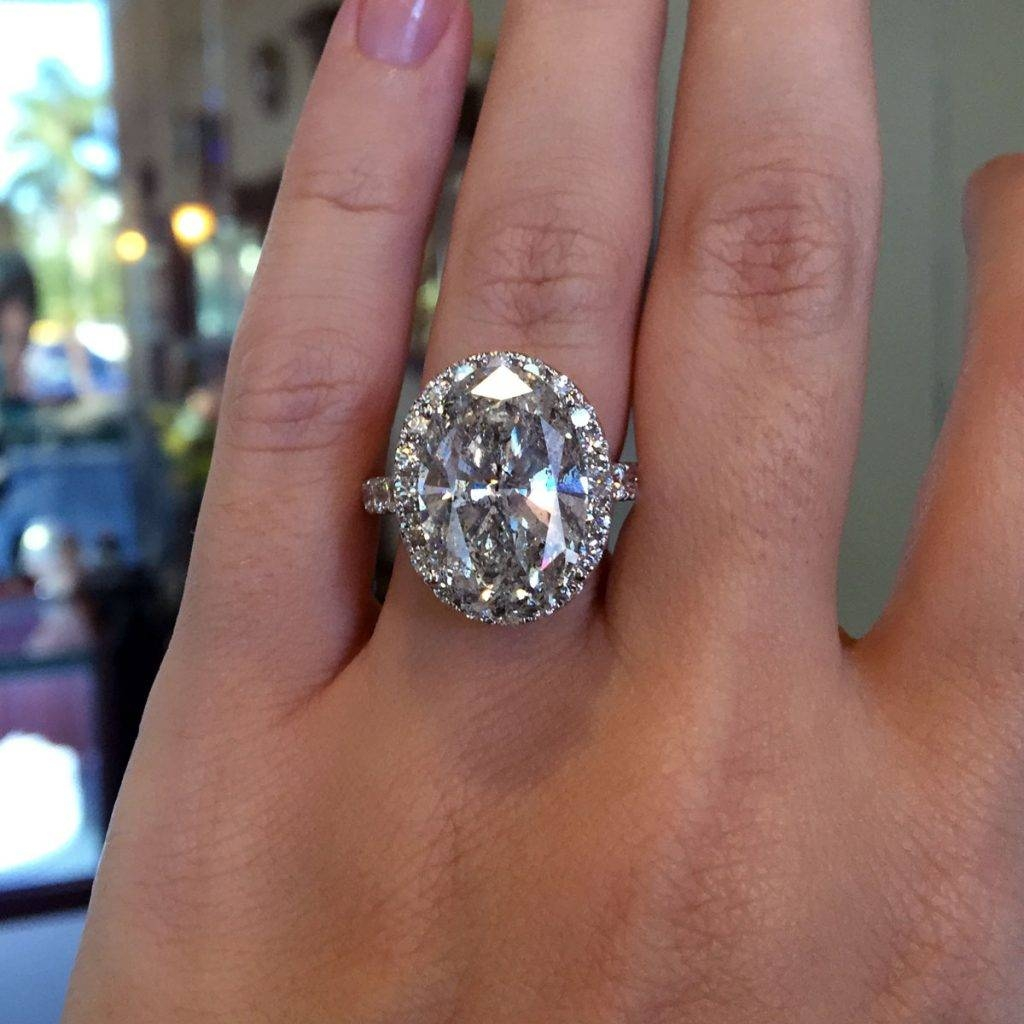 Oval Engagement Ring Eye Candy – Designers & Diamonds With Regard To Oval Engagement Rings (View 10 of 15)