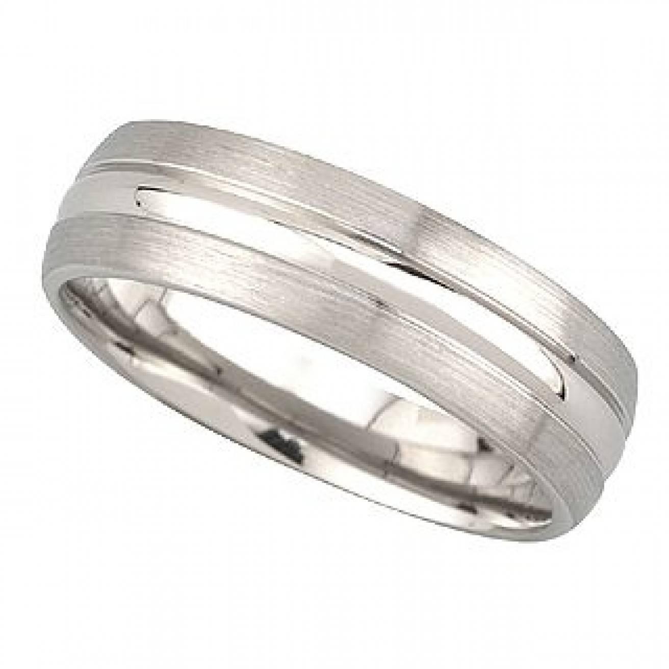 Palladium Wedding Rings In Mens Wedding Rings Palladium (View 11 of 15)