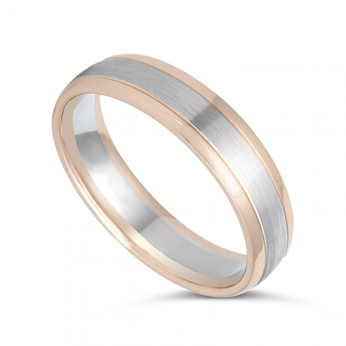 Palladium Wedding Rings With 2017 Palladium Wedding Bands For Women (View 5 of 15)