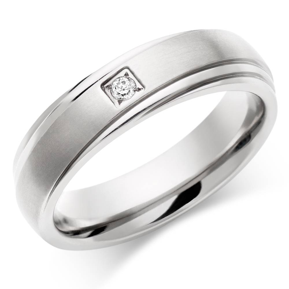 Perfect Mens Wedding Bands Titanium At Wedding Rings For Men On In Latest Mes Wedding Bands (View 9 of 15)