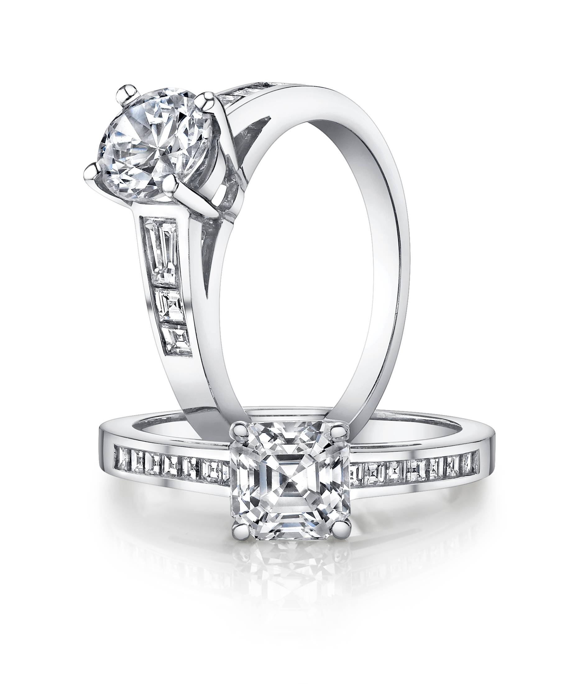Platinum Wedding Rings For Womenwedwebtalks | Wedwebtalks Inside Platinum Wedding Rings For Women (View 13 of 15)