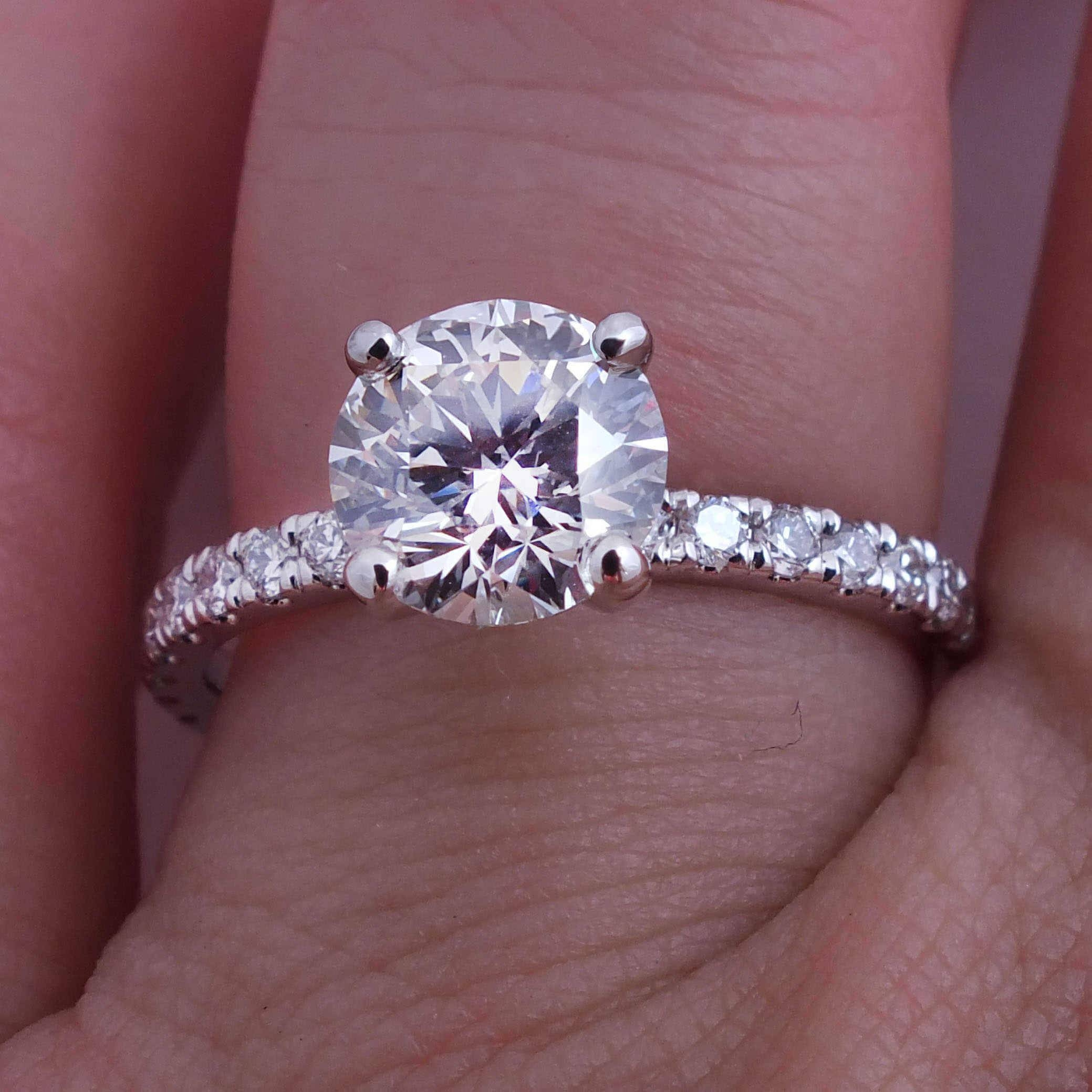 Featured Photo of San Diego Engagement Rings