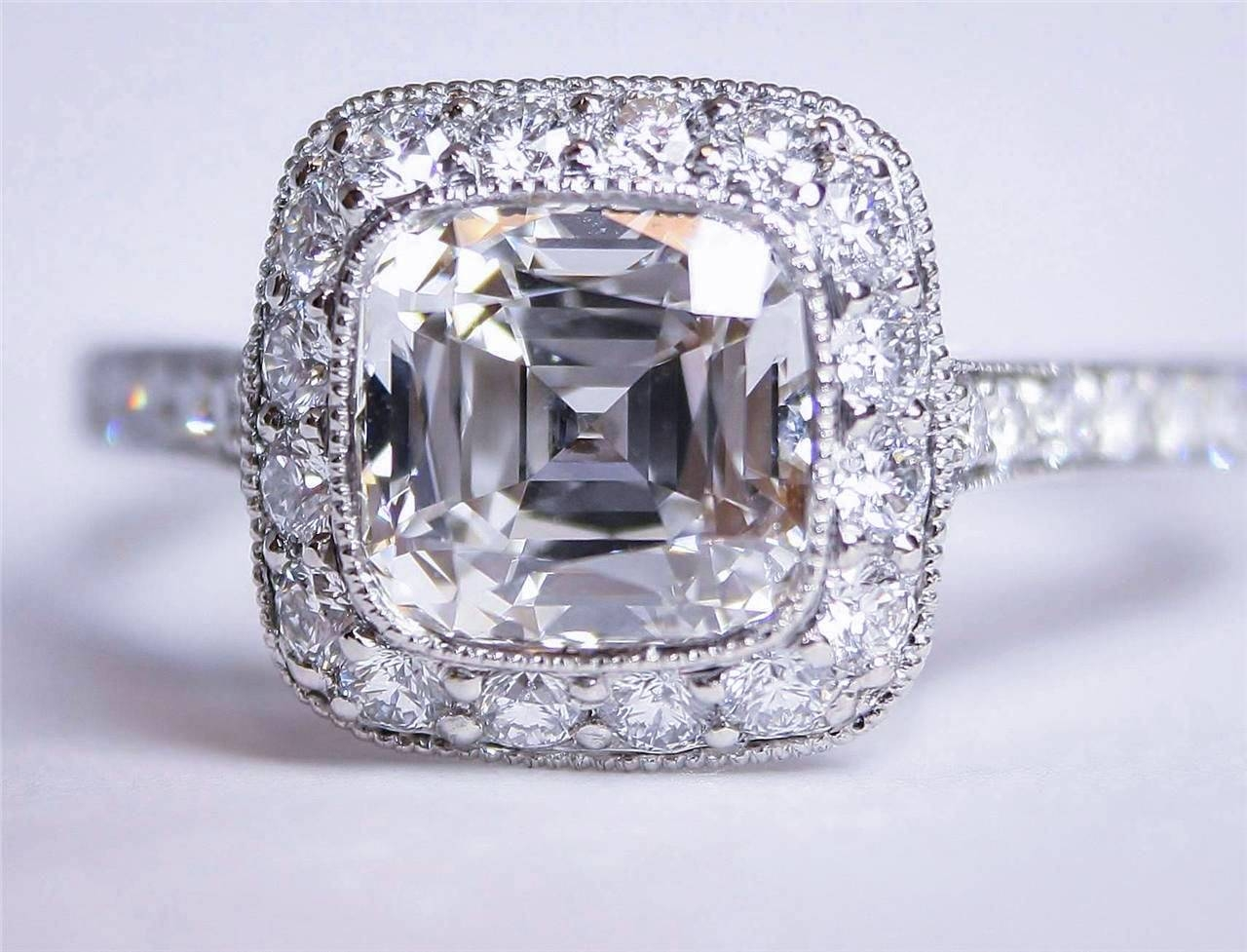 Seattle Diamond Buyer | Where To Sell A Diamond Ring Intended For Seattle Engagement Rings (View 8 of 15)