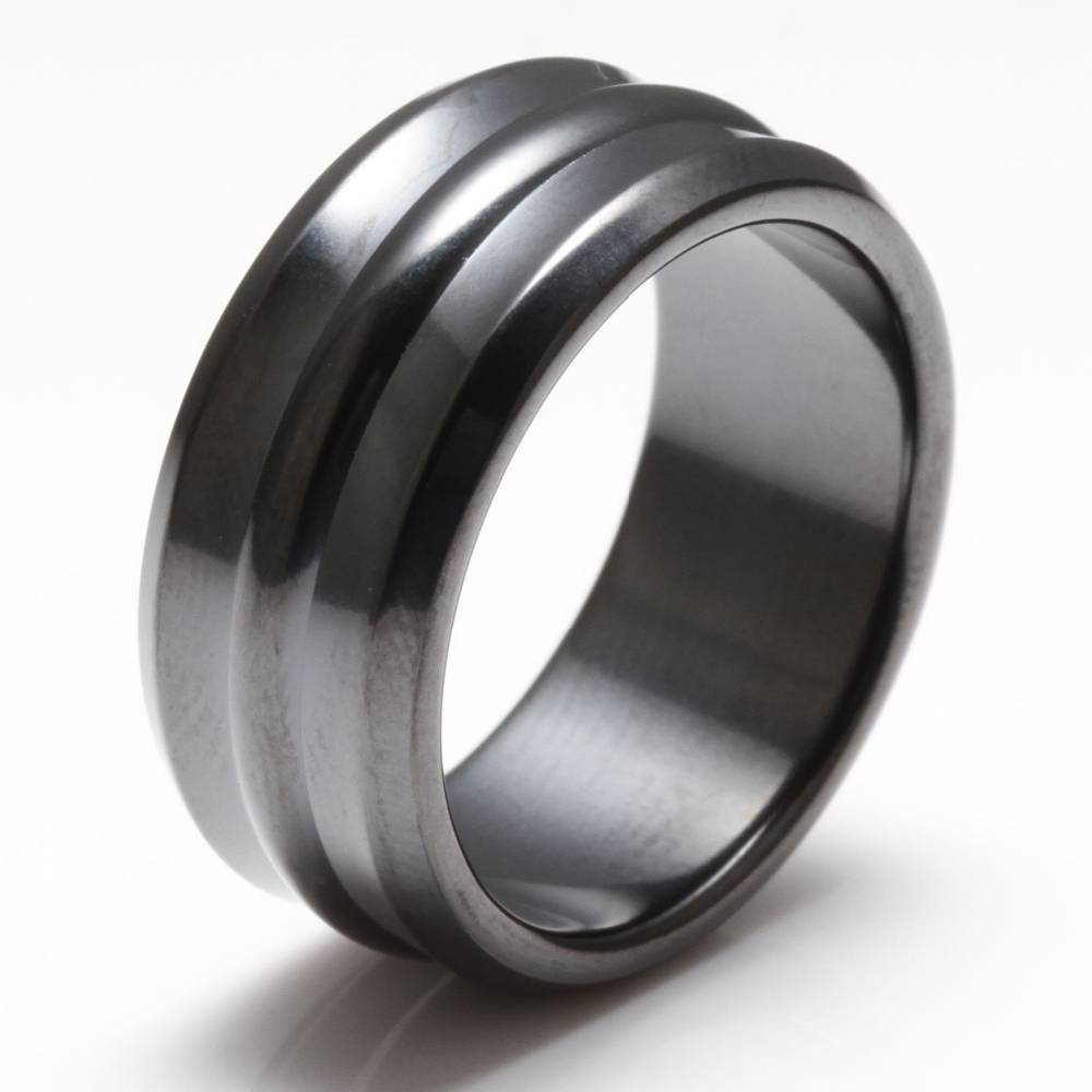 The Price Of Black Zirconium Wedding Ring – Buy The Price Of Black With Black Zirconium Wedding Bands (View 15 of 15)