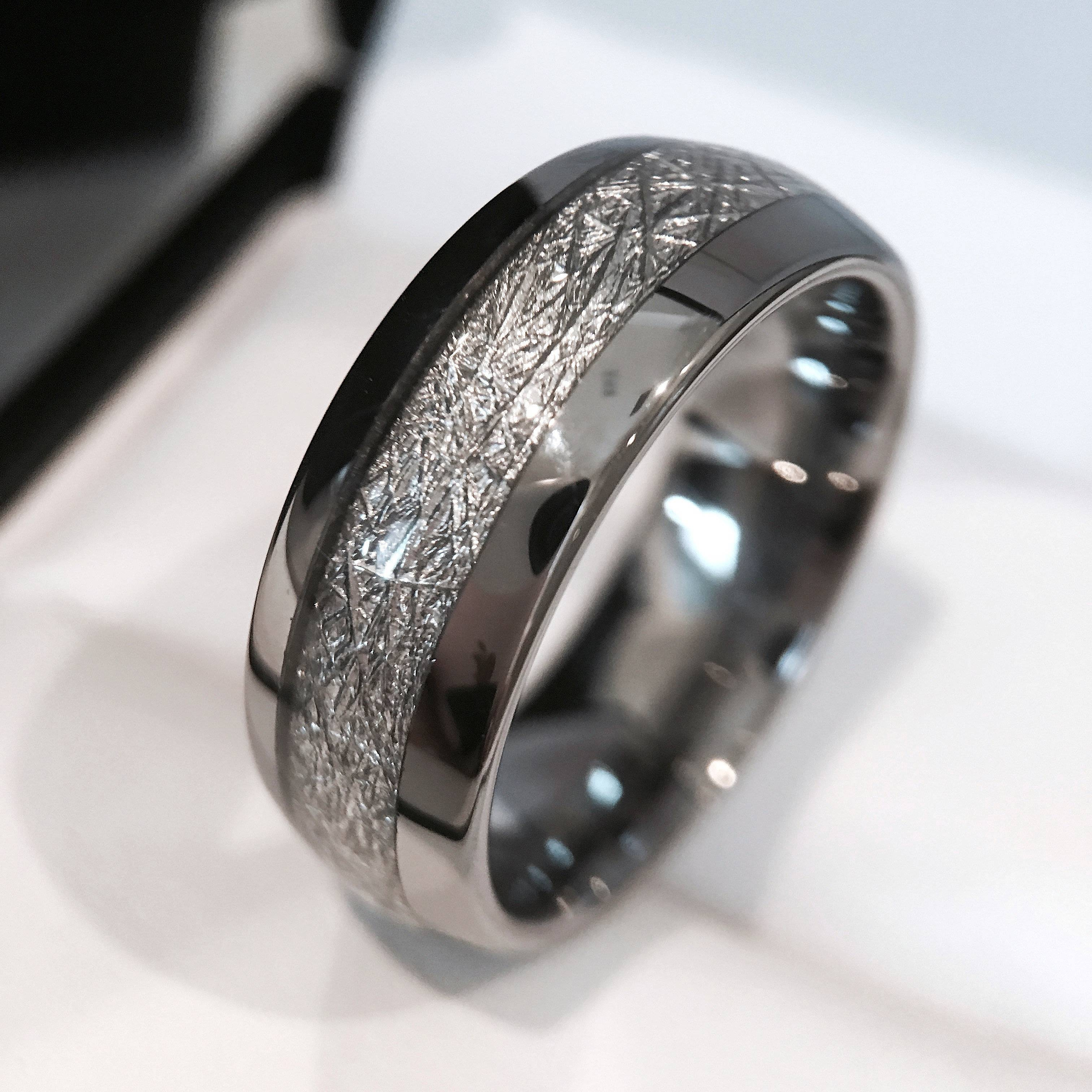 Tungsten Band, Engagement Ring, Wedding Band, Wedding Ring, Rings For Tungsten Wedding Bands (Gallery 269 of 339)
