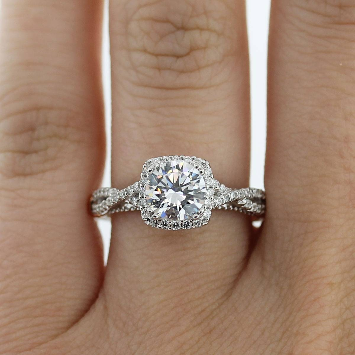 Verragio Engagement Rings Boca Raton – Raymond Lee Jewelers With Regard To Boca Raton Engagement Rings (View 14 of 15)