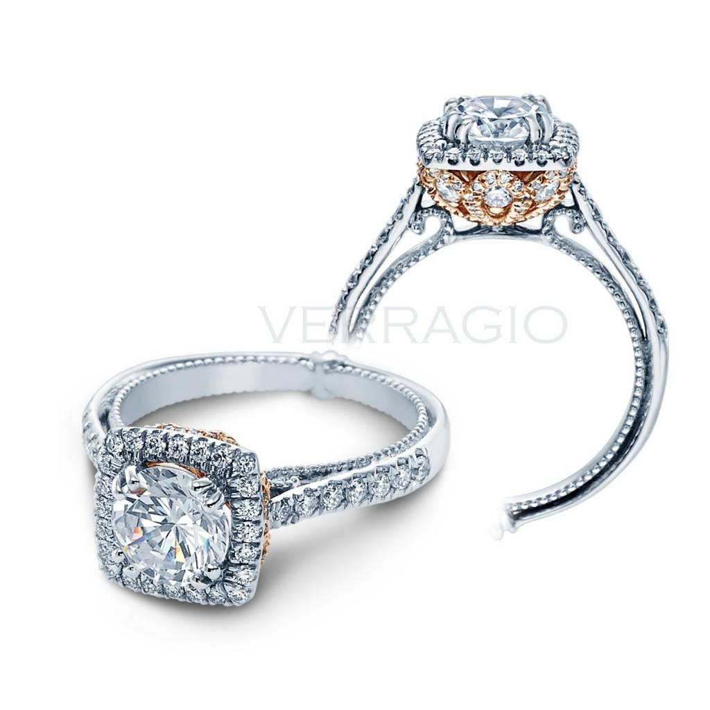 Verragio Engagement Rings In Boca Raton! – Raymond Lee Jewelers Intended For Boca Raton Engagement Rings (Gallery 15 of 15)