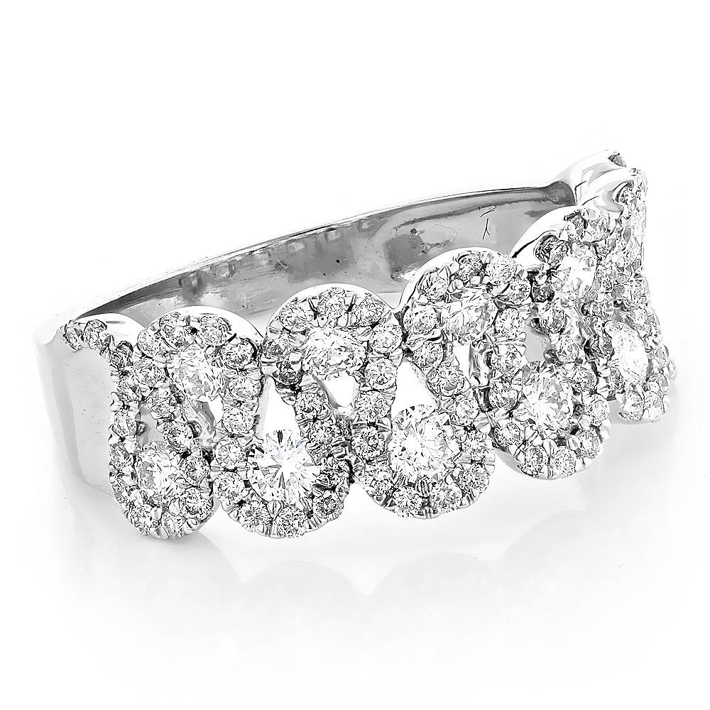 Wedding Bands For Women (View 10 of 15)