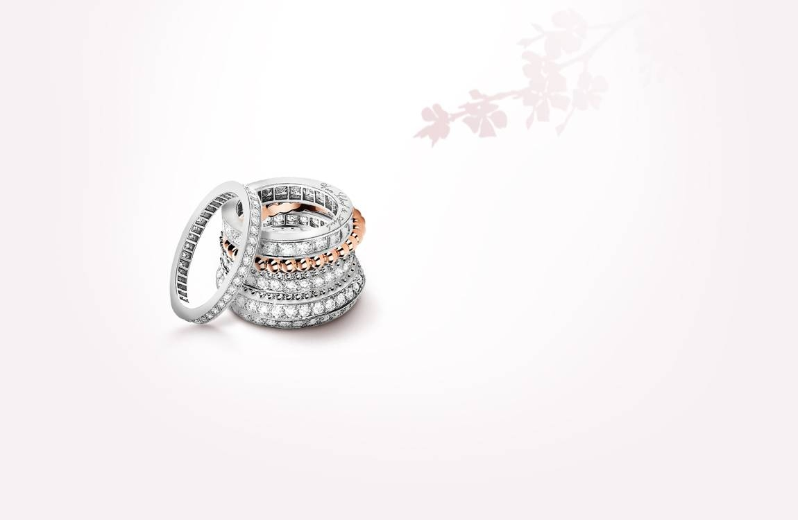 Wedding Bands – Van Cleef & Arpels Throughout Recent Wedding Bands Chicago (View 8 of 15)