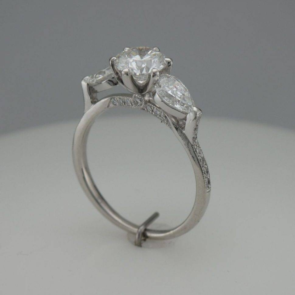 15 Best Ideas of San Diego Engagement Rings