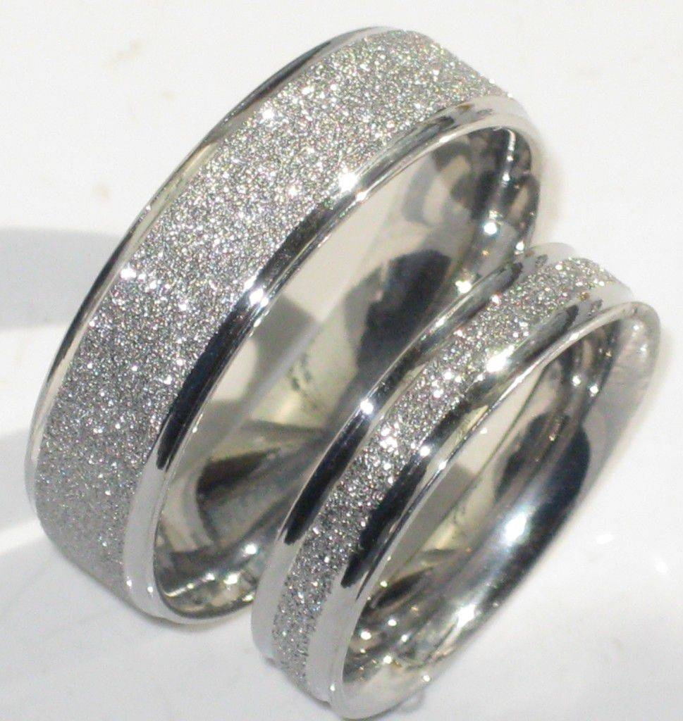Wedding Rings : Black Titanium Wedding Bands Unique Mens Wedding With Regard To Most Recent Gents Diamond Wedding Bands (View 10 of 15)
