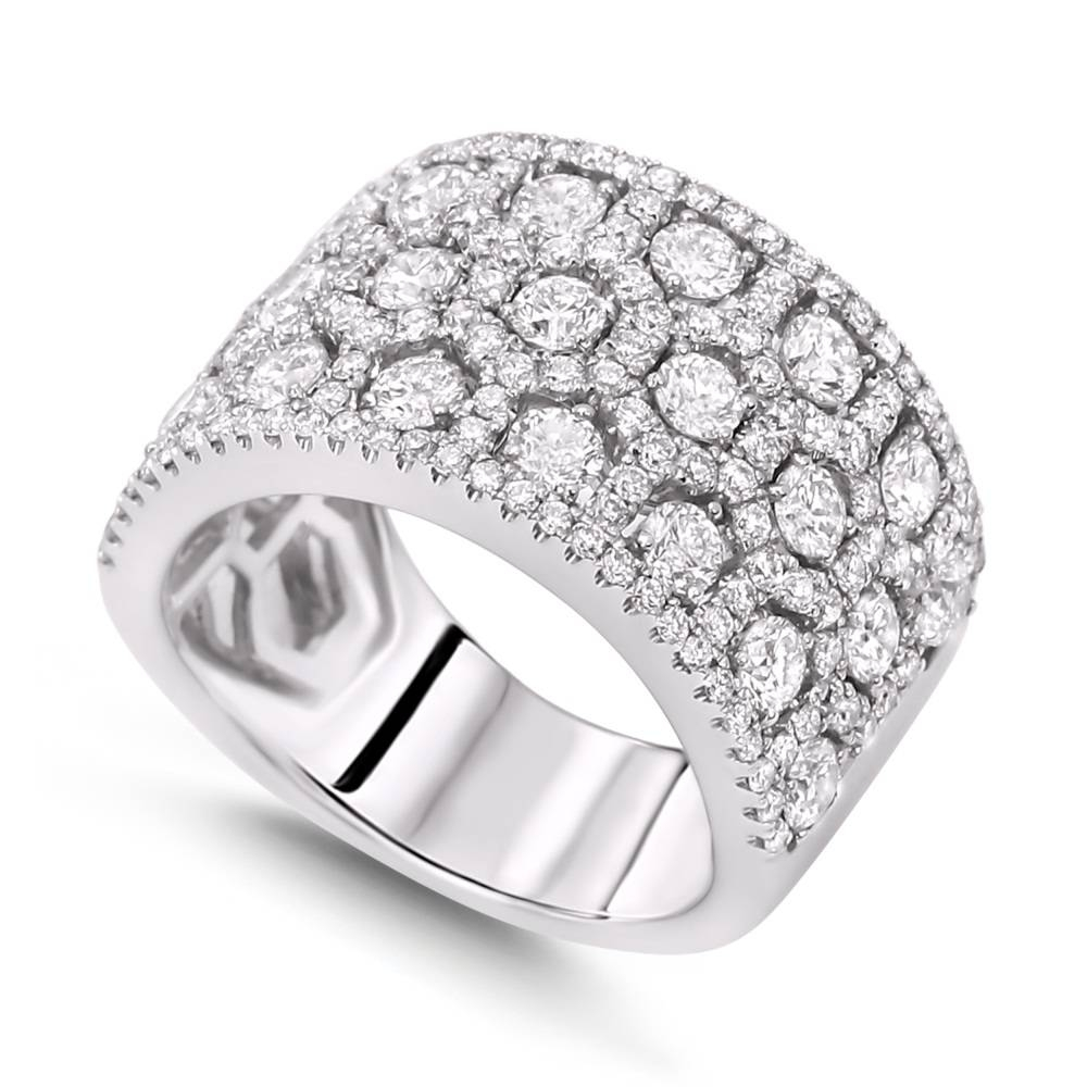 Wedding Rings : Cheap Diamond Wedding Rings For Women Engagement Inside Women Diamond Wedding Rings (View 13 of 15)