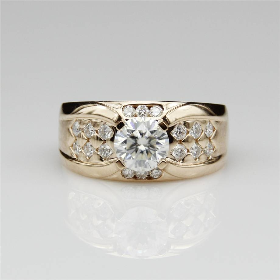 Wedding Rings Chicago Jewelry Designer Modern Ring Design Ideas Regarding Bands Gallery