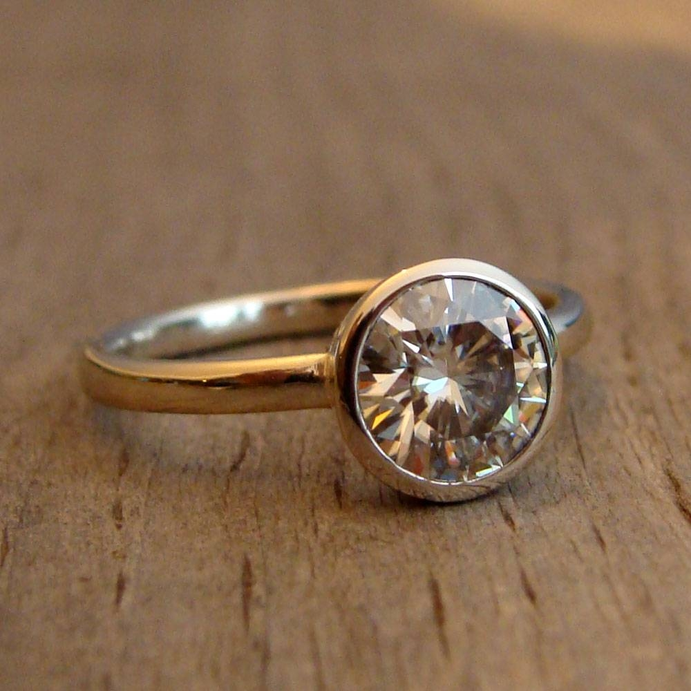 Wedding Rings : Conflict Free Diamonds Ethical Wedding Bands Eco For Eco Diamond Engagement Rings (View 10 of 15)