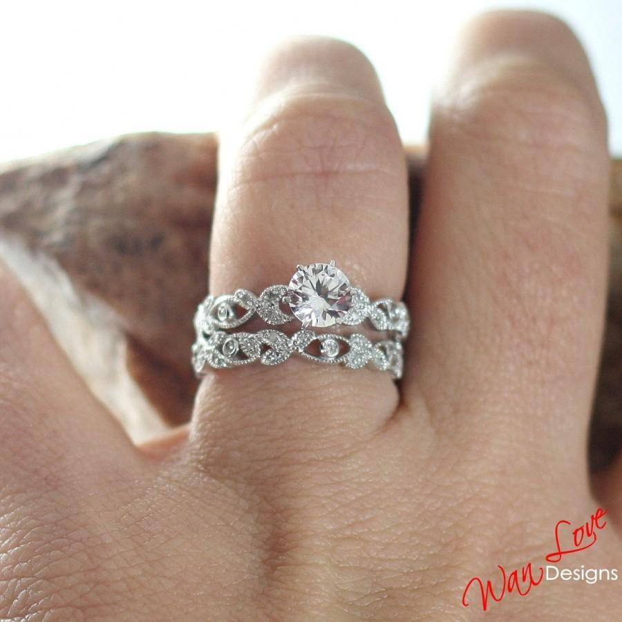 Wedding Rings : Costco Jewelry Coupon Eternity Wedding Band Within Latest Eternity Rings With Wedding Bands (View 15 of 15)