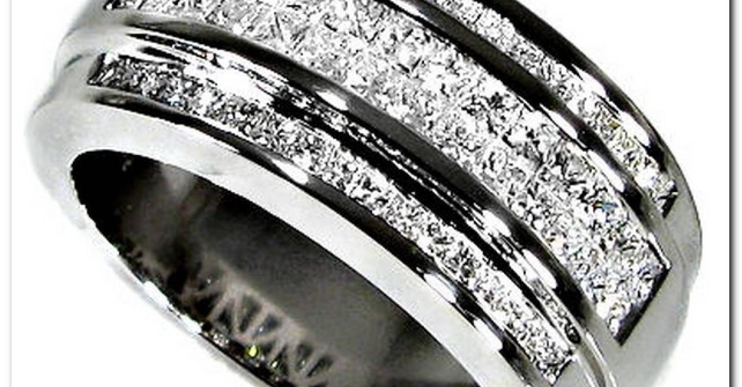 Wedding Rings : Custom Men's Platinum And Mokume Wedding Band Men With Custom Camo Wedding Rings (View 15 of 15)