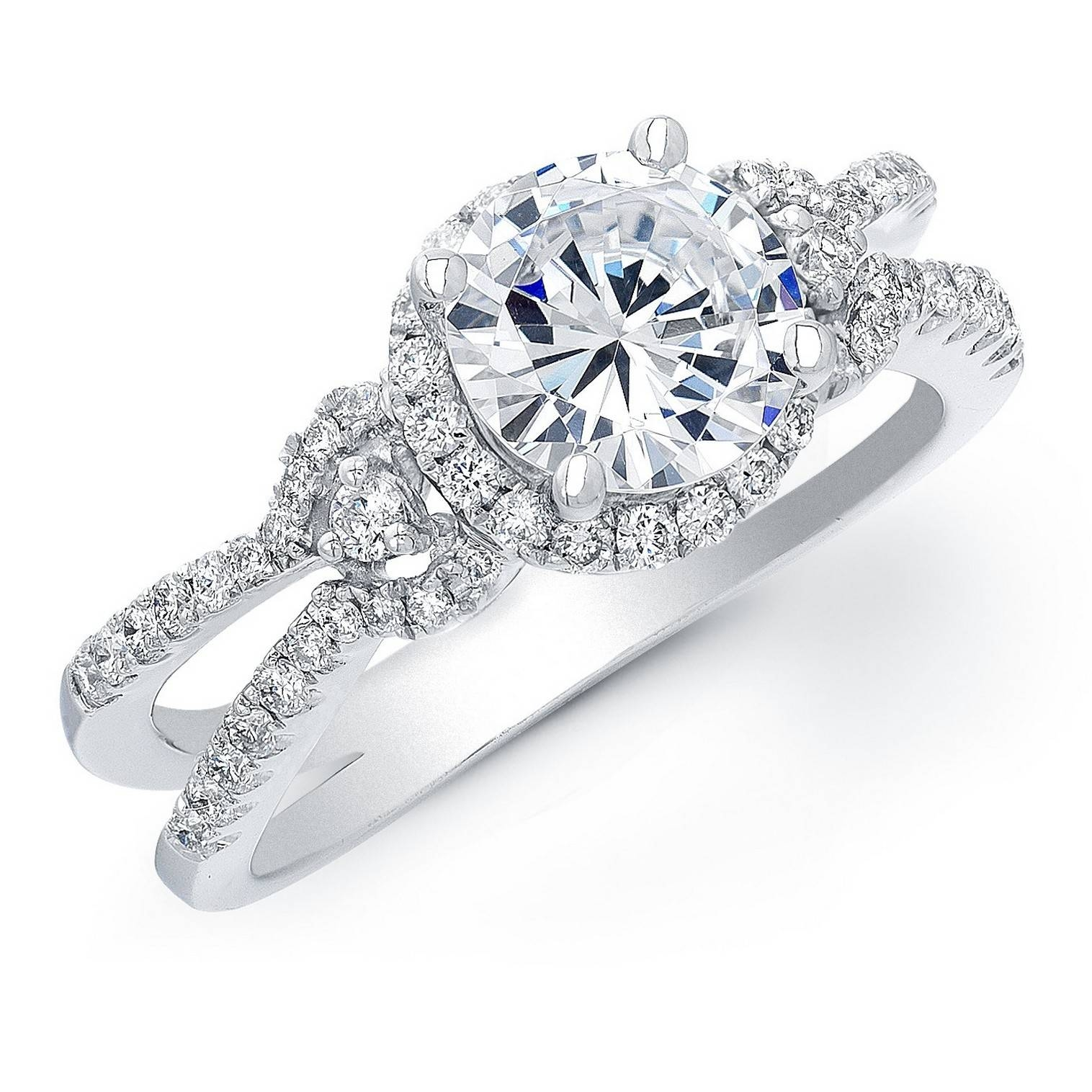 Wedding Rings : Engagement Ring Styles Popular Engagement Rings Regarding Newest Style Engagement Rings (View 11 of 15)