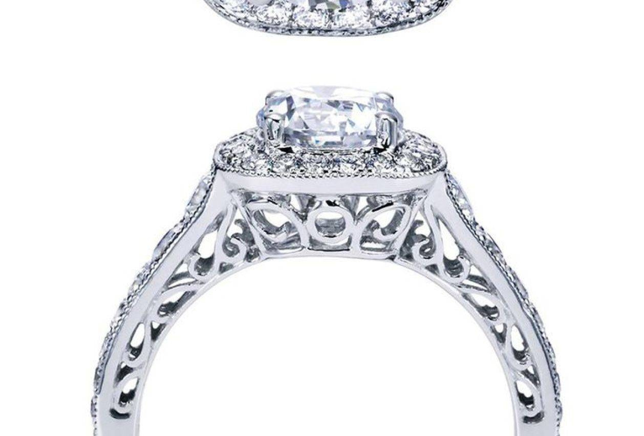 Photo Gallery of Layaway Wedding Rings Viewing 8 of 15 Photos