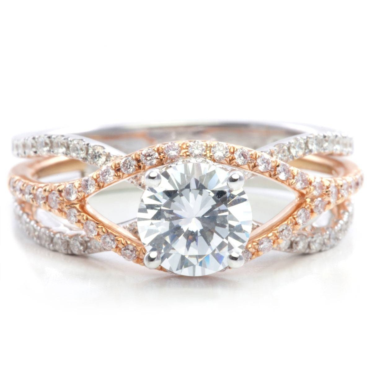 Wedding Rings : Gold Rose Ring Zales Engagement Rings Rose Gold Within San Diego Engagement Rings (View 5 of 15)