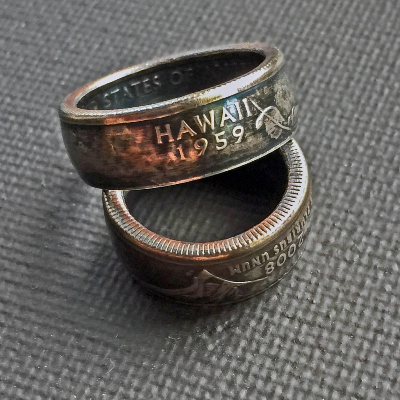 Wedding Rings : Hawaiian Wedding Rings Maui Hawaiian Wedding Rings In Current Maui Wedding Bands (View 7 of 15)